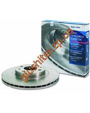 АВТОВАЗ Тормозной диск ВАЗ (ВАЗ) 2108