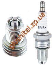 BRISK Свечи ВАЗ (ВАЗ) 2101 A15YC Super
