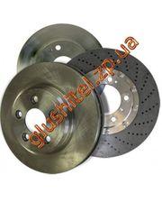 Тормозной диск ВАЗ (ВАЗ) 2101 Аврора