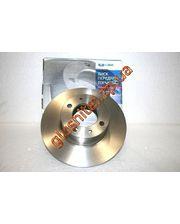 АВТОВАЗ Тормозной диск ВАЗ (ВАЗ) 2101