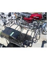 Боковая коляска для мопеда Alpha