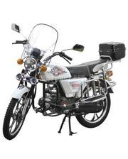 SOUL LUX S 110cc (Alpha)