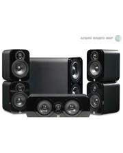 Q Acoustics 3000 CINEMA PACK 5.1 Black
