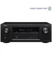 DENON AVR-X3400H Black