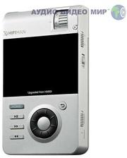 HiFiMAN HM901U IEM Card