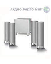 Loewe 3D Orchestra 5.1 IS alu-silver