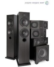 Cambridge Audio Aero 5.1 Set Black
