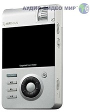 HiFiMAN HM901U Gold Minibox Card