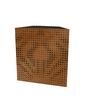 vL audio Басовая ловушка Universe Base 100мм 50x50см Cherry (B00132)
