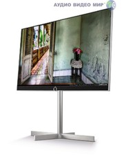 Loewe Reference 55 UHD Silver