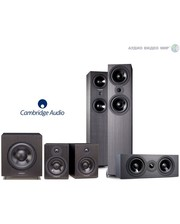 Cambridge Audio SX-5.1 System Black