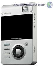 HiFiMAN HM901U Minibox Card