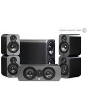 Q Acoustics 3000 CINEMA PACK 5.1 Graphite