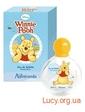 Admiranda Winnie The Pooh туалетная вода 50 мл