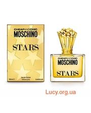 Moschino Stars парфюмированная вода (тестер) 100 мл