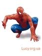 Admiranda пена для ванны Spider-Man 200 мл фигурка