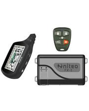 Niteo FX-3 LCD с сиреной