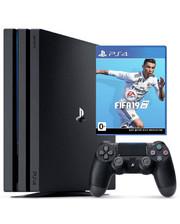 Sony PlayStation 4 Pro (PS4 Pro) + FIFA 19