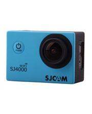 SJCAM SJ4000 Blue Edition (Wi-Fi)