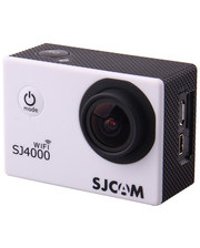 SJCAM SJ4000 White Edition (Wi-Fi)