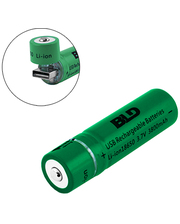 BLD 18650 USB 3800 Mah