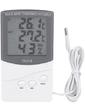 Термогигрометр TA-318
