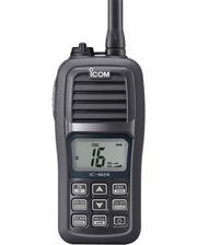 Icom IC-M24