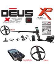 XP DEUS 28X35 RC