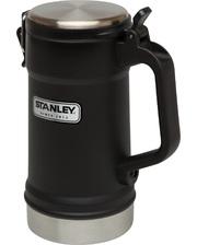 Stanley Adventure Stein 0.7 Л Матовая черная