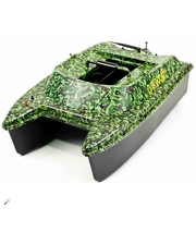 Carpboat Deluxe 2,4Ghz