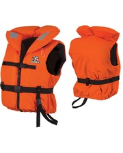 Jobe Comfort Boating Vest Orange ISO 240312001-XL