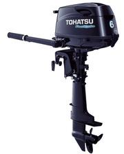 Tohatsu MFS6C SUL Sail Pro
