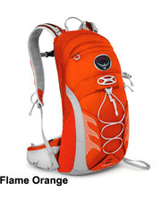 Osprey Talon 11 Flame Orange (оранжевый) M/L
