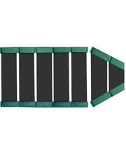 Пайол слань-коврик К-280СТ, коричневый, арт. 21.0021.22