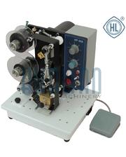 Датер HP-280 полуавтоматический