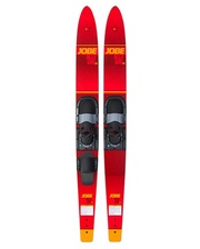 Allegre Combo Ski Red