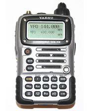 YAESU (Vertex Standard) VX-7R