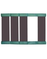 Пайол слань-коврик КМ-330, коричневый, арт. 21.006.22