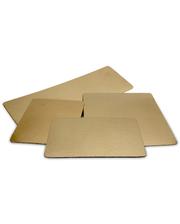 Подложка картонная 150х210