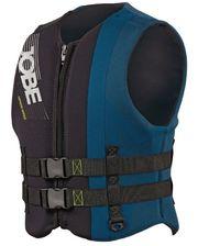 Jobe Progress Neo Vest Men (черно-синий) 244914003-XL