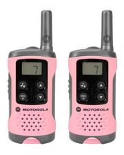 Motorola TLKR-T41 PINK TWIN PACK