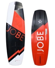 Vanity 141 Wakeboard Package