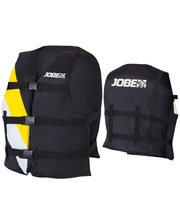 Jobe Universal Vest Yellow ISO 240211005