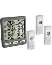 TFA Klima-Monitor 30305410