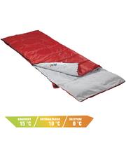 CAMPING - красный с подушкой