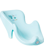 TEGA BABY Горка для купания Tega Dog & Cat PK-003 нескользящая 101 light blue