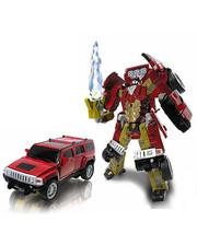 Робот-трансформер Roadbot HUMMER (1:32) 52030 r