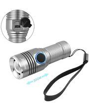 Small Sun R840-XPE, 1х16340, ЗУ micro USB, zoom, ремешок на руку, комплект