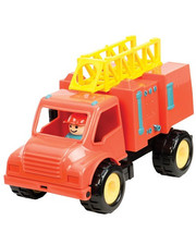 Battat Lite Пожарная Машина Первые машинки (BT2451Z)