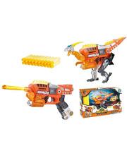 Трансформер Dinobots Динобот-трансформер Велоцираптор SB378